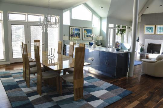 B Chic Interiors 187 Sea Salt Residence In Ellicott City